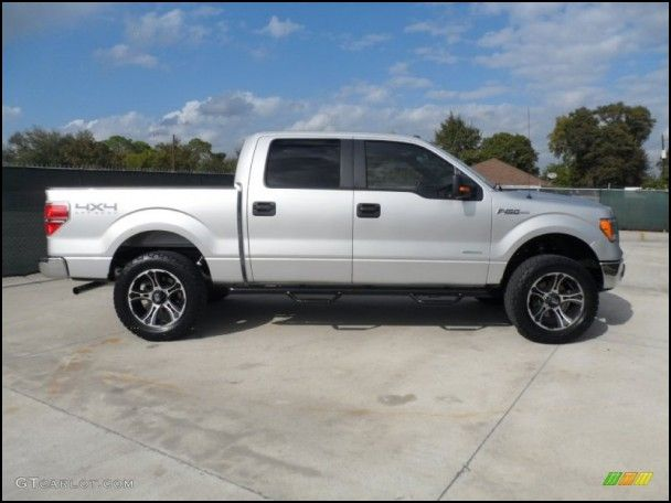 Wheels for 2011 ford F150