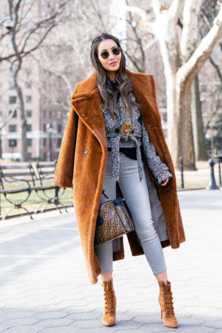 The best coat trend winter 2020 Coat trends, Wendy's