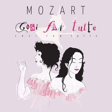 The opera Così fan tutte performed by the Jeunesses Musicales du Canada (JMC) makes eight stops in New Brunswick November and December, 2012 in Dalhousie, Caraquet, Bathurst, Miramichi, Bouctouche, Moncton, Fredericton and Edmundston.