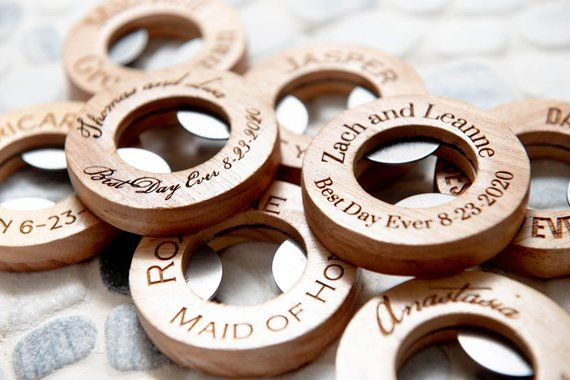 Best Can Opener 2020 Wedding Party Favor Corkscrew Beer Bottle Opener Personalized