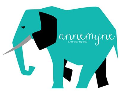 "Check out new work on my @Behance portfolio: ""annemyne Logo"" http://be.net/gallery/33042307/annemyne-Logo"