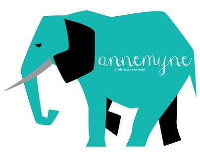 "Check out new work on my @Behance portfolio: ""annemyne Logo"" http://be.net/gallery/33042307/annemyne-Logo"