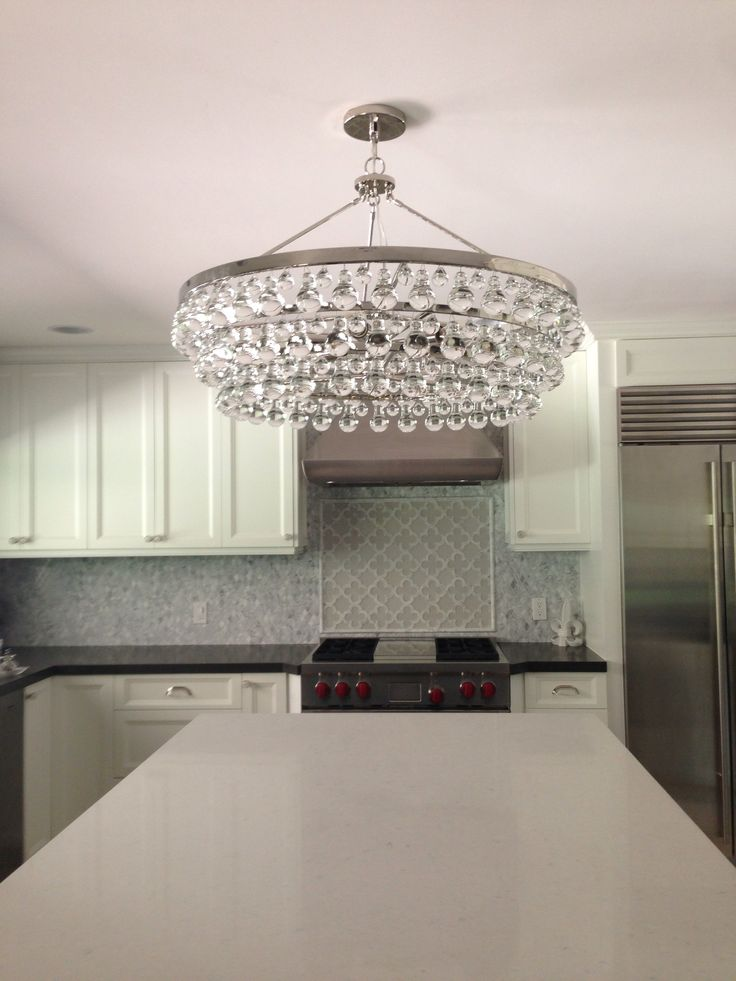 27 best lighting images on Pinterest Pendant lights Crystal