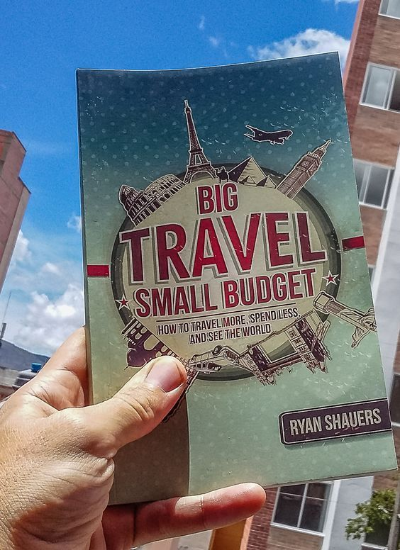 Learn How to Travel Better while Traveling on a Budget! To experience the freedom of long-term travel you need to either have a lot of money in your bank account or you have to cut corners and travel uncomfortably to stick to a budget. But that just isn't so...  http://www.desktodirtbag.com/big-travel-small-budget