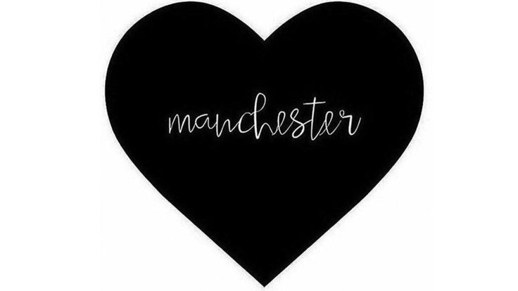 """Stylist Magazine on Twitter: """"Here's how the entertainment world reacted to the Manchester terror attack https://t.co/vLLpcvoTRZ https://t.co/GhVCb1oVy1"""""""