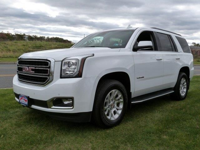 2016 Gmc Yukon Sle For Sale In Easton Pa Brown Daub Hyundai