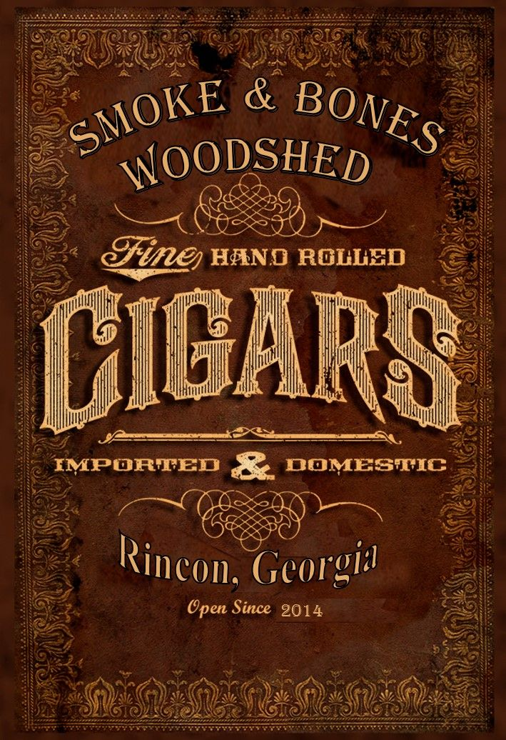 Premium cigars both domestic and imported. Rocky Patel, Romeo y Julietta, Diesel, Tatiana Rum and many more! sbwoodshed.com