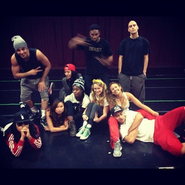 chris browns dancers timor steffens hefa tuita jd
