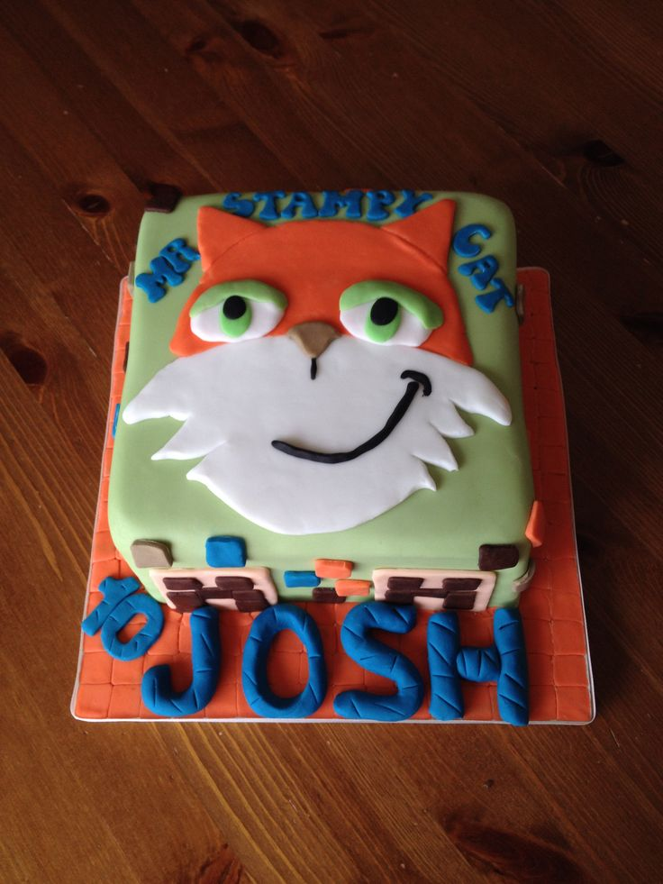 17 Best images about Stampy cat on Pinterest I love ...