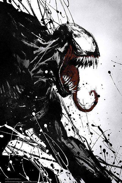 Venom: Zehirli Öfke Vizyon Tarihi Yaklaşırken Yeni Fragman