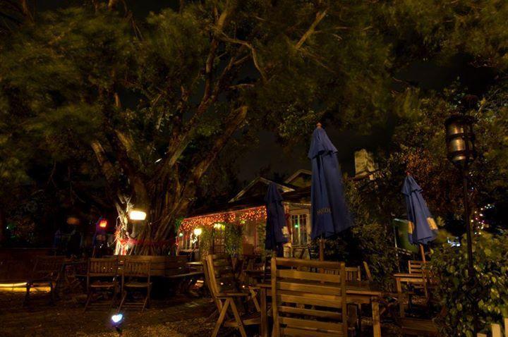 Boca After Dark: Dada in Delray Beach | Boca Raton Magazine