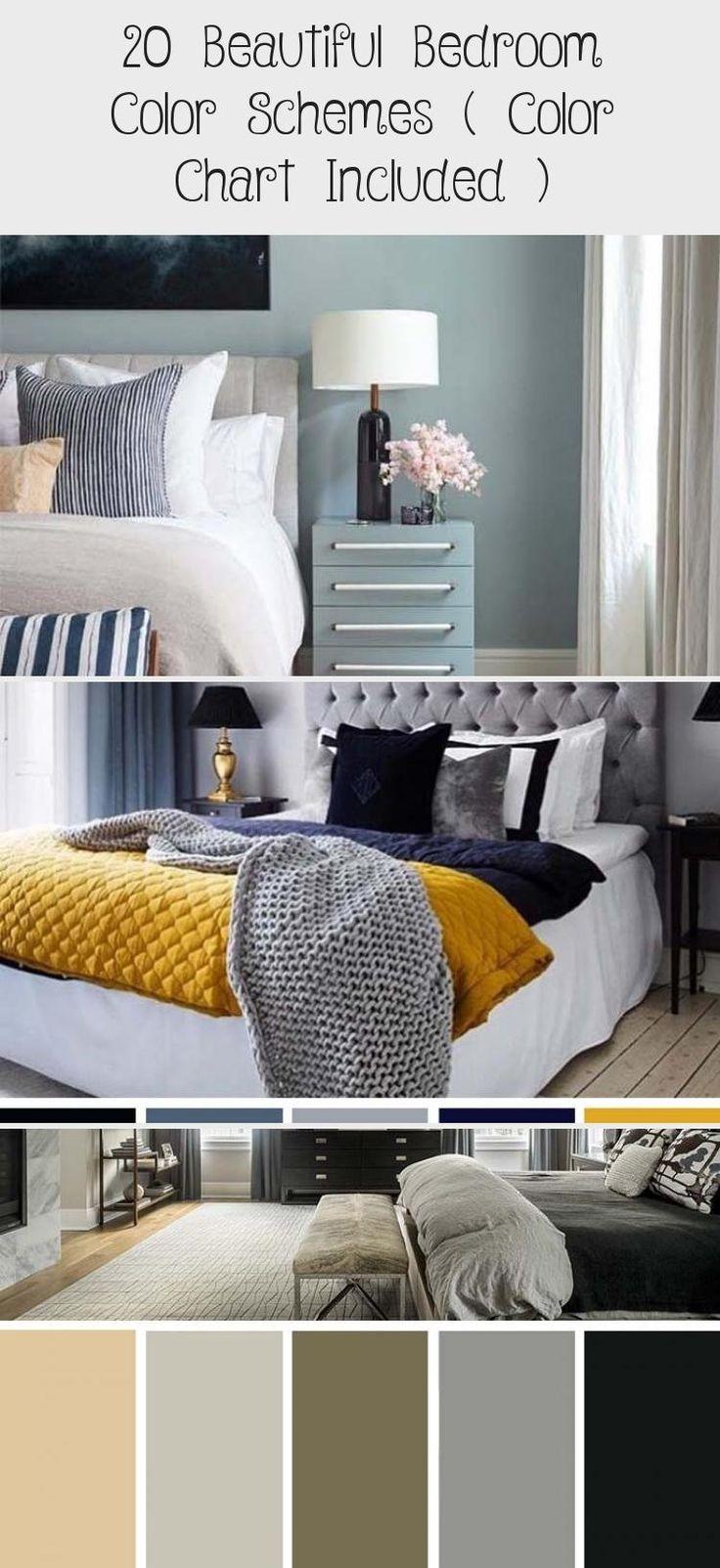 Pastel Color Bedroom Scheme bedroom color scheme
