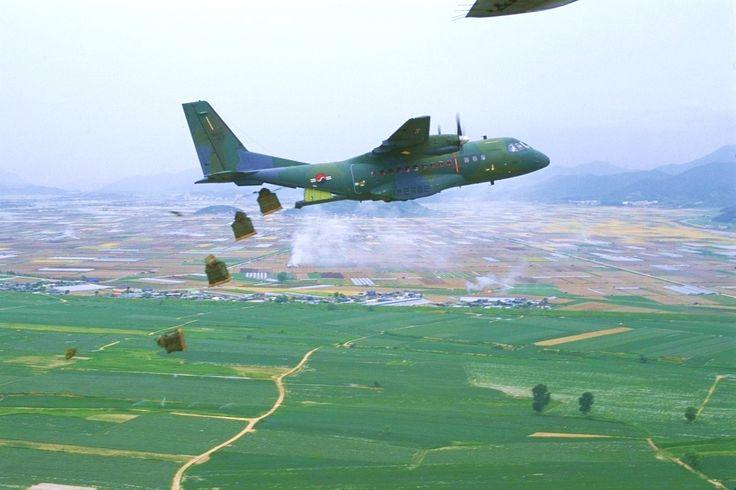 Casa CN-235   Южная Корея.