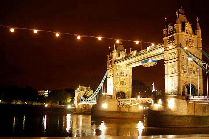 Tower Bridge in London, U.K  #europe #London #TowerBridge #england #유럽여행 #런던 #영국 #타워브릿지  — 님이 Tower Bridge에서