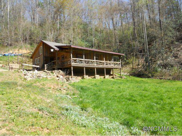 Asheville Real Estate - Asheville, NC Real Estate - Beverly-Hanks - View Property Details