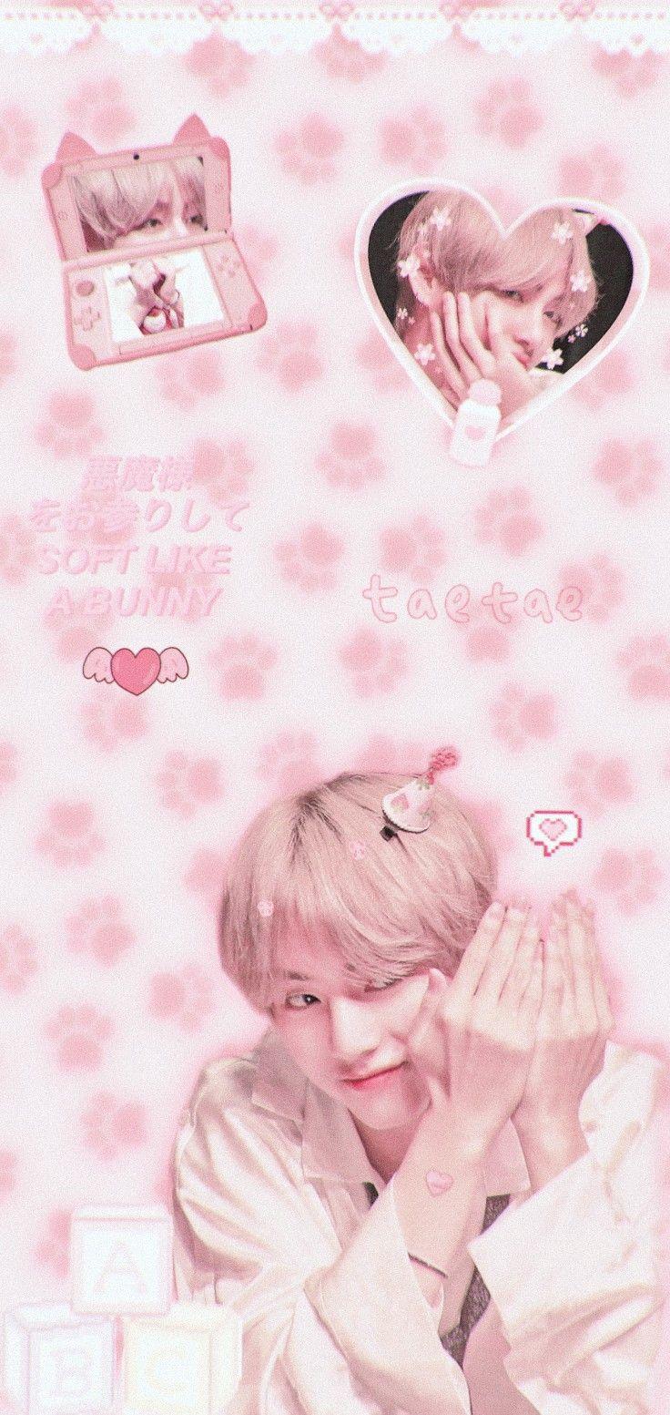 Soft Wallpaper, Locked Wallpaper, Bts Wallpaper, Iphone Wallpaper, Wallpapers Kpop, Live Wallpapers, Animes Wallpapers, Blackpink Poster, Picsart Png