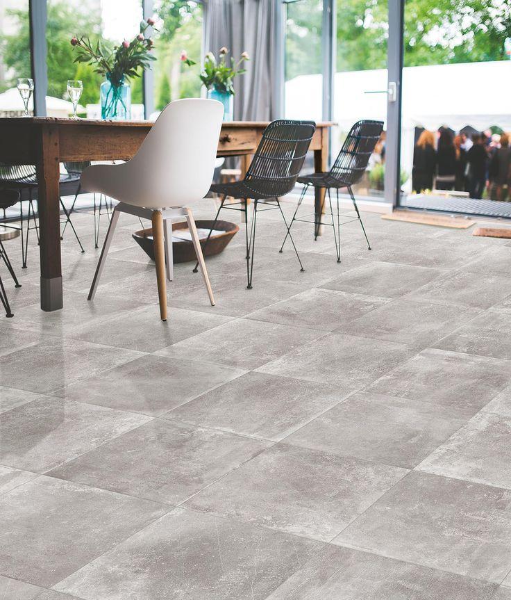 "Panarea-60x60 cm (24""x24"")-Grey"
