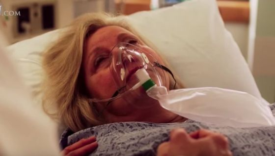 Pneumonia, Sepsis, Coma and Death... Woman visits heaven and brings back an important message from Jesus before coming back to life | http://gracevine.christiantoday.com/video/pneumonia-sepsis-coma-and-death-woman-visits-heaven-and-brings-back-an-important-message-from-jesus-before-coming-back-to-life-4963