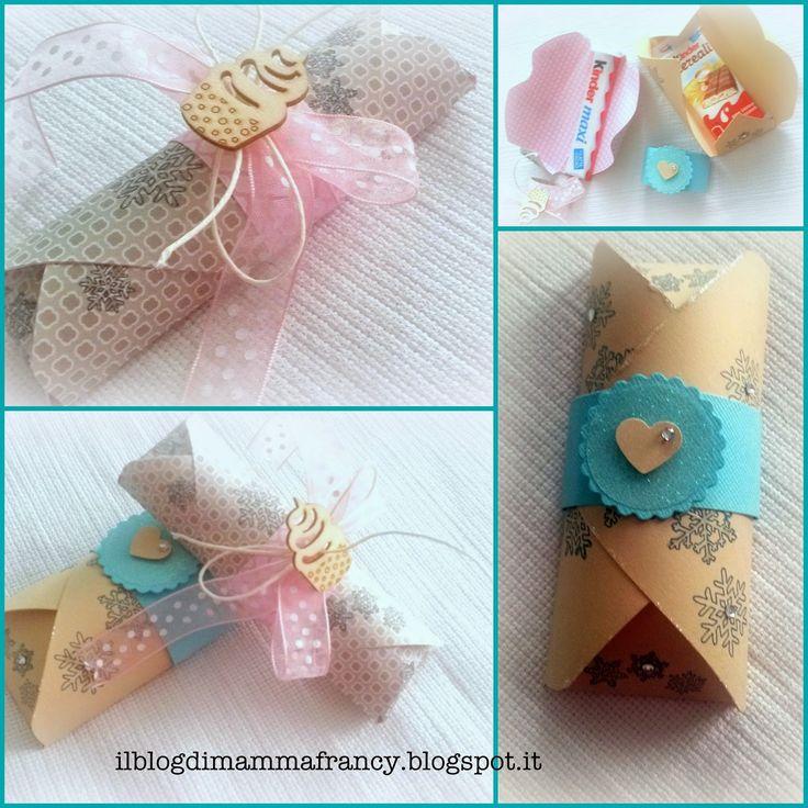 Little Claire's Designs: A little present...