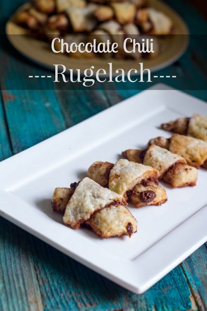 1000+ images about Jewish Holidays: Rugelach on Pinterest