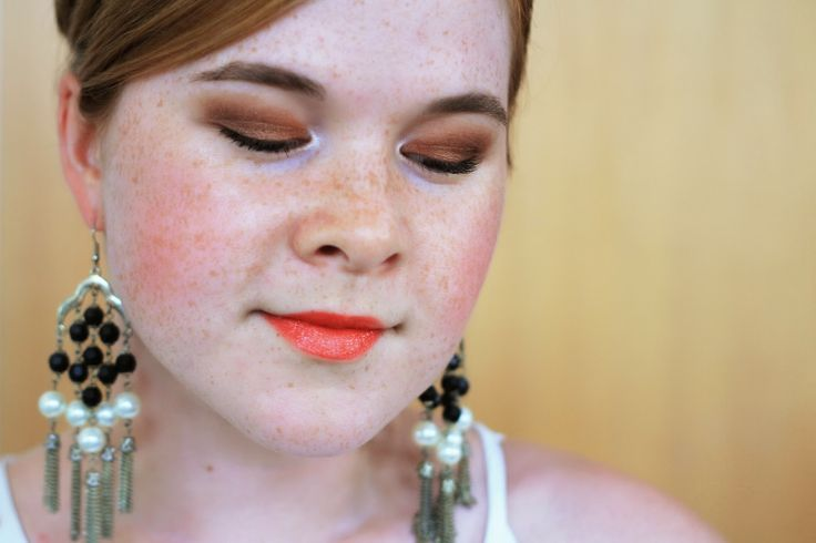 Coral Yellow: Your Personal Colour Palette | Part 2