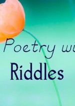 writing poetry with kids Riddles 150x210 Fun Poetry with Kids   Repetition & Onomatopoeia