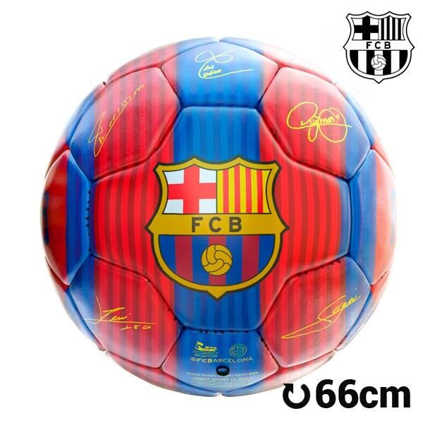 F.C. Barcelona Big Football – 1Deebrand