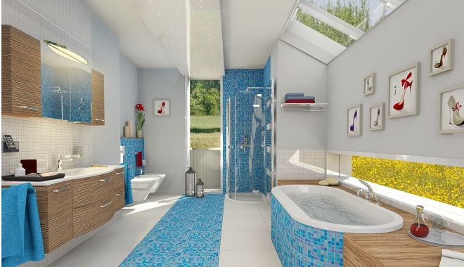 1000 ideas about salle de bain 3d on pinterest d cor d for Salle de bain 3d
