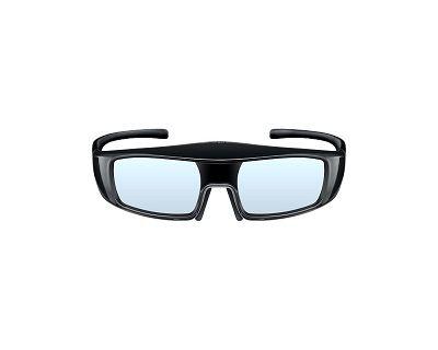 Panasonic TY-ER3D4MU - 3D Active Shutter Eyewear - Overview