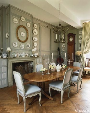 captivating country dining room designs to inspire you astonishing charles spada french country dining room decoration with wooden oval dining table and - Country Dining Room Design