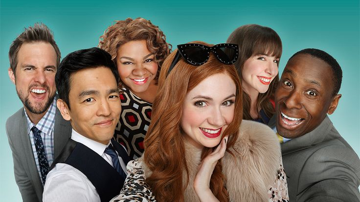 ABC Debuts 'Selfie' Pilot Online Ahead of Premiere