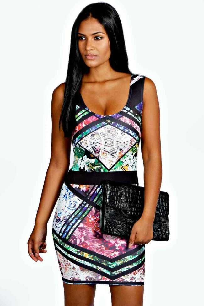Latest dress fashion australia