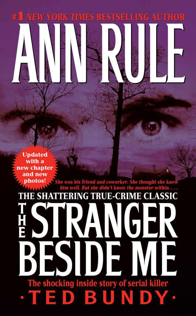 The Stranger Beside Me by Ann Rule. This blew me away when I read it years and years ago. Have read all of Ann Rule's true crime.