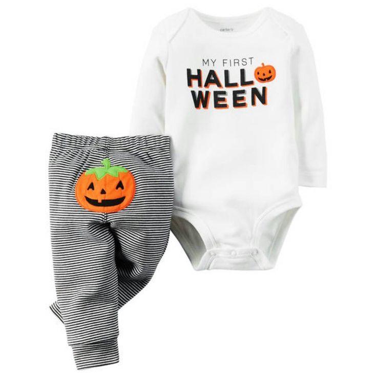 """Set Halloween! Talle 3 Meses $ 550 Consultanos por retiro o envío!"""""""