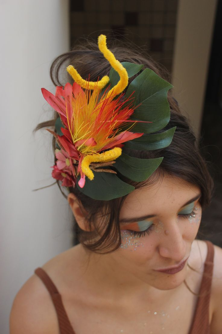 Concepção de AcessÃrio de Carnaval Para Cabelo   Paprika 011 e preço http://ift.tt/2BA3hRc