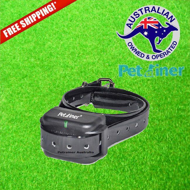 Petrainer PET-851 Bark Collar