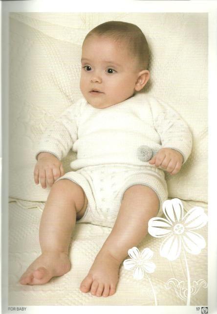 Revista OSO BLANCO Nº 80 Especial bebés