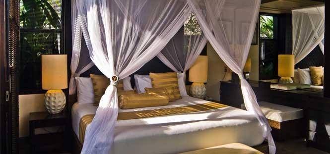 villa..bed room