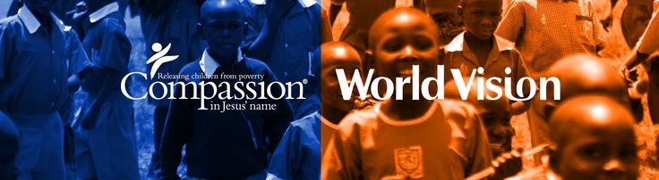 What is the difference between World Vision and Compassion International? Two important differences to consider when giving.
