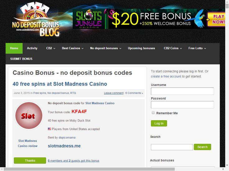 Best Casino Bonus Code