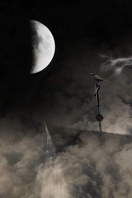 ✯ Witching Hour .. by Haikus*✯