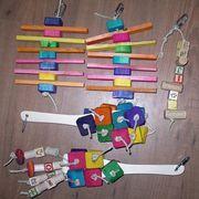 Homemade Bird Toys | eHow
