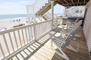 52 Week High | Oceanfront North Myrtle Beach Vacation House Rental