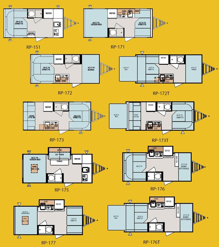 Forest River Brookstone Rv Wiring Diagrams | wiring ... on