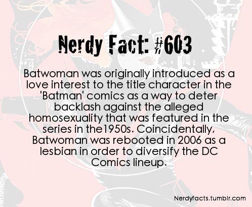 Nerdy Fact #603
