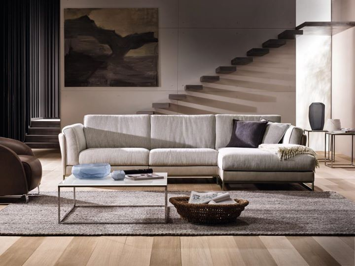 Harmony, Enveloping Design And Unparalleled Comfort Characterize All  Natuzzi Italia Sofas.