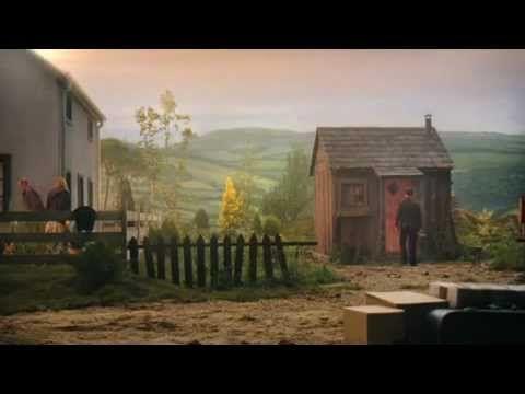 Hornbach Baumarkt - das grenzenlose Haus - YouTube