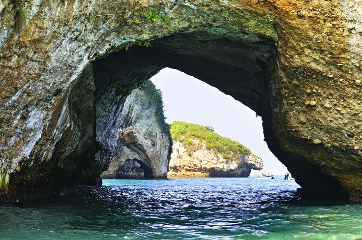 Visiting Los Arcos National Marine Park with Krystal Cancun Timeshare