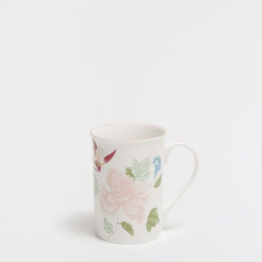 ???ItxProductPage.image.alt.nonumber??? New bone china floral mug