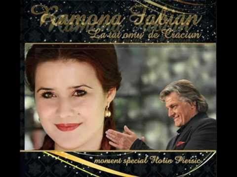 """Ramona Fabian - """"Pe deasupra cerului"""""""